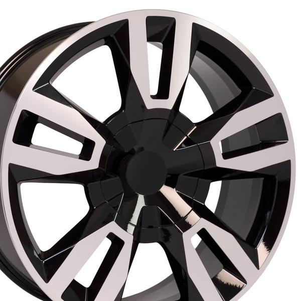 Hollander 5821 RST Rally Wheel
