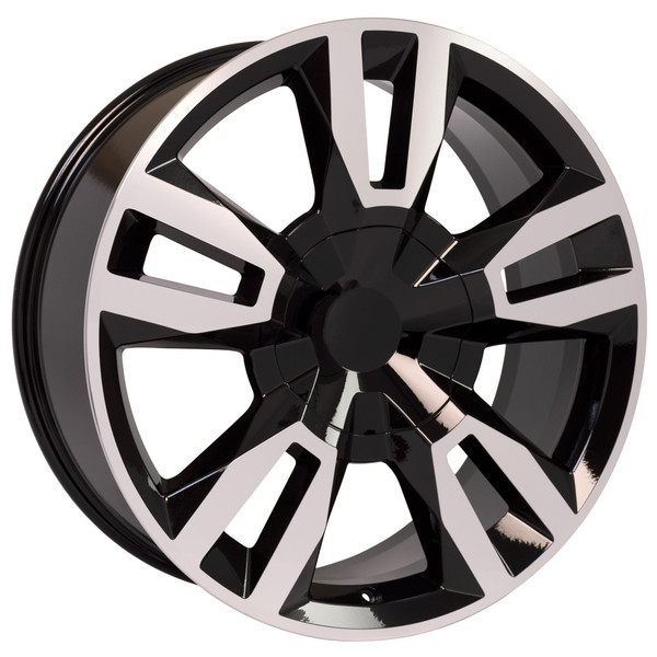 Hollander 5821 RST Rally Rim