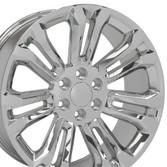 Chevrolet Oe Wheels