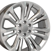 2006 chevy tahoe z71 wheels