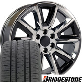 Hollander 5696 Tahoe Rims