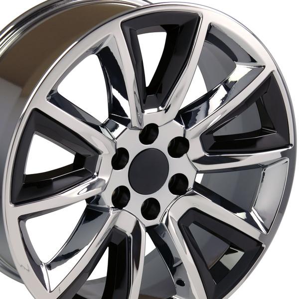 Hollander 5696 Tahoe Wheels