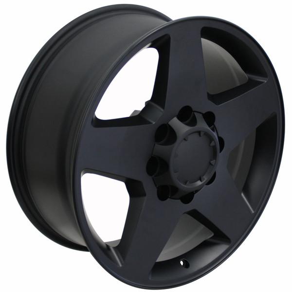 8x180 Silverado wheels