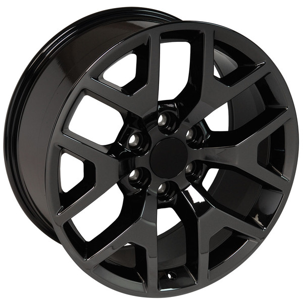Honeycomb Rim for Escalade 5656 BC