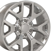 Honeycomb Rims for Tahoe 5656 P 22""