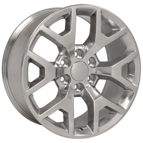 Honeycomb Rims for Sierra 5656 P 22