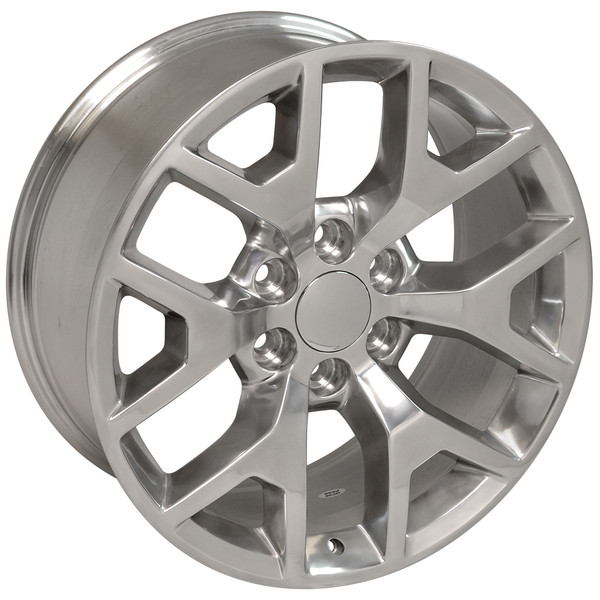 Honeycomb Rims for Yukon 5656 P 22""
