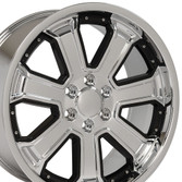 Chevy Truck Rims Hollander 5661