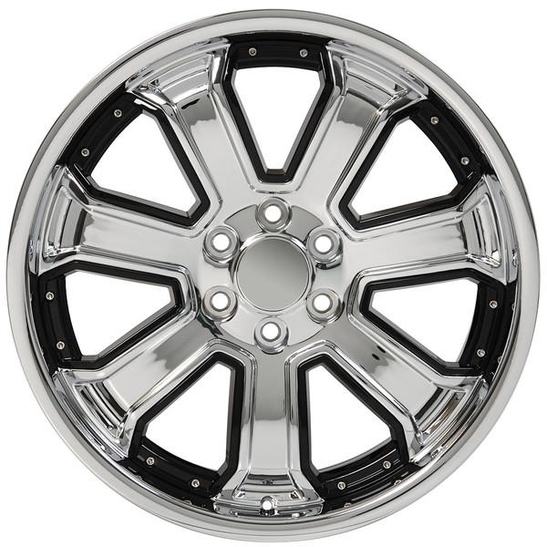 Hollander 5661 for Chevy Silverado
