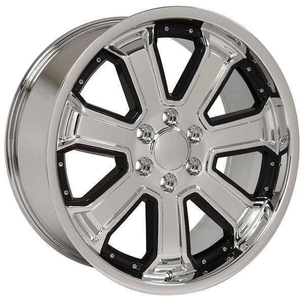 Hollander 5661 for GMC Sierra