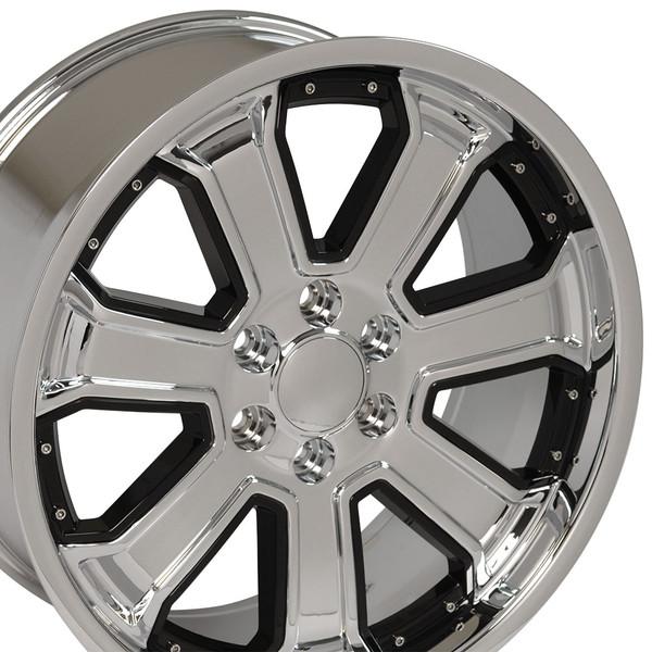 Hollander 5661 for GMC Yukon