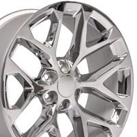 Hollander 5668 for GMC Sierra SET