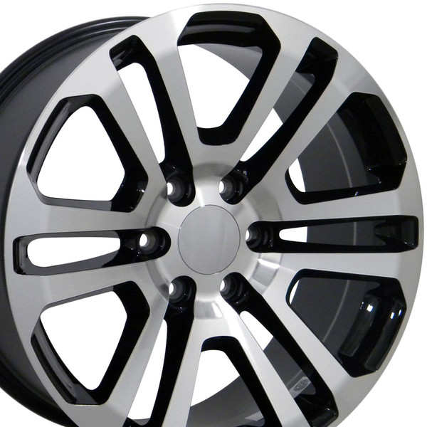 goodyear factory wheels and oem miles of tires the offs on off sierra gmc alloworigin take polished eagle accesskeyid aluminum a only disposition new rims set