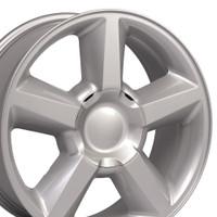Hollander 5308 silver tahoe style