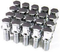 Chrome Lug Nuts for BMW, Audi, VW