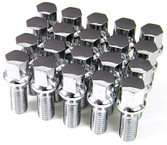 Chrome Lug Nuts for BMW, Audi, VW