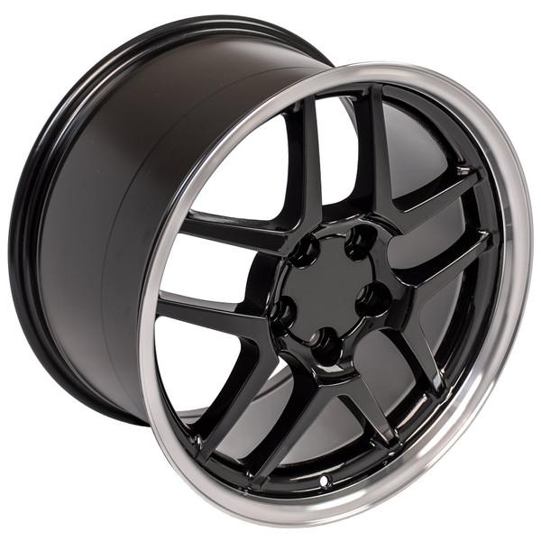 C5 Z06 wheels