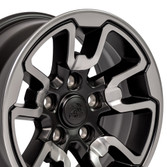 Rebel Style Rim Hollander 2553