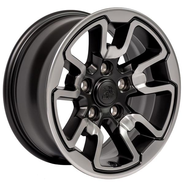 Hollander 2553 Rebel Wheel