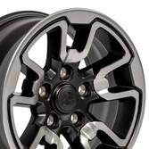 Rebel Wheels Hollander 2553