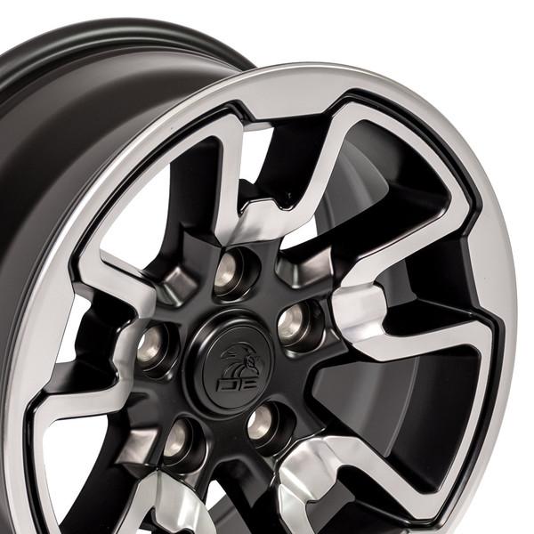 Dodge RAM Rebel Wheels Rims