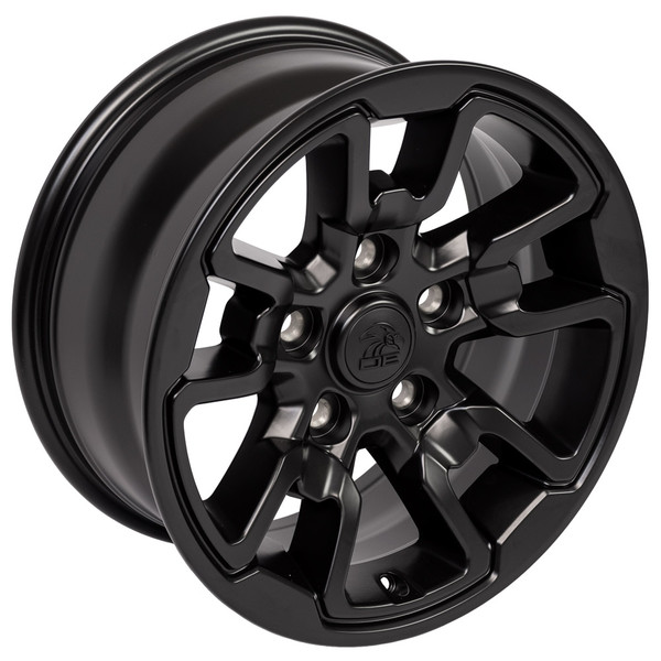 17x8 Rebel style rim for Ram 1500