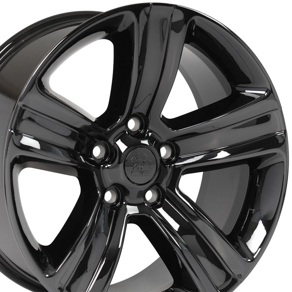 Dodge Ram 1500 Wheel