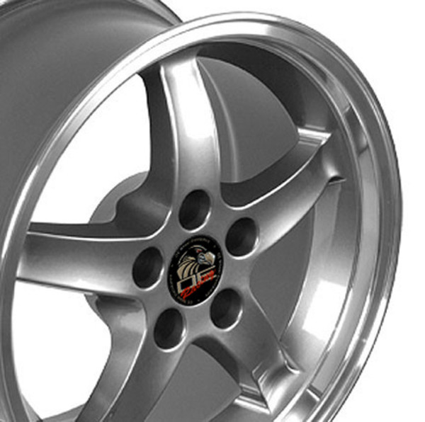 Wheels and Tires for Mustang