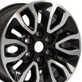 Hollander 3891 Raptor Wheels