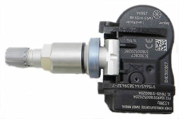 Land Rover Range Rover TPMS tire sensor tire pressure sensor tire pressure monitor sensor