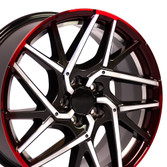 Honda Civic Hatchback wheels