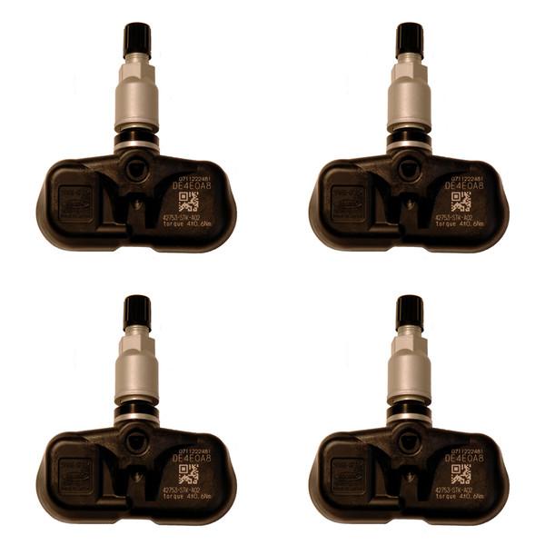 Acura MDX 2007-2013 tire pressure sensor