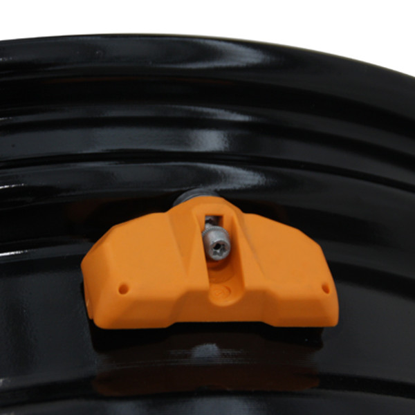 Tire pressure monitor sensor for Bentley Continental 2003-2005
