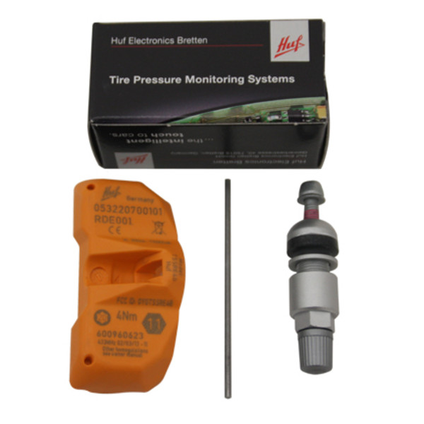 2000 Mercedes-Benz E-Class tire pressure sensor