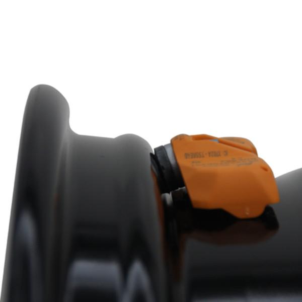 Volkswagen Phaeton tire pressure sensor