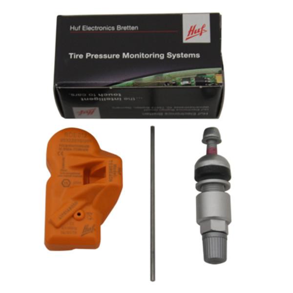 TPMS-Huf-RDE012, BMW TPMS, BMW tire pressure sensor, 36106856227, 6856227-01- 6856227-03, 1 Series, 3 Series, 5 Series, 6 Series, 7 Series, Alpina B7, M3, X1, X3, X5, X6, Z4