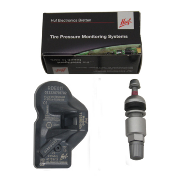 Tire air pressure sensor for Mini Cooper 2014, Mini Countryman 2014-2016, Mini Paceman 2014-2016, Mini Roadster 2014-2016