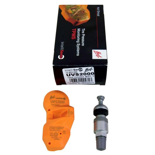 Aston Martin Vanquish 2014-2015, TPMS, tire sensor, tire pressure sensor, tire pressure monitor sensor