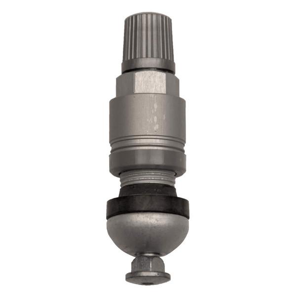Huf silver TPMS valve stems