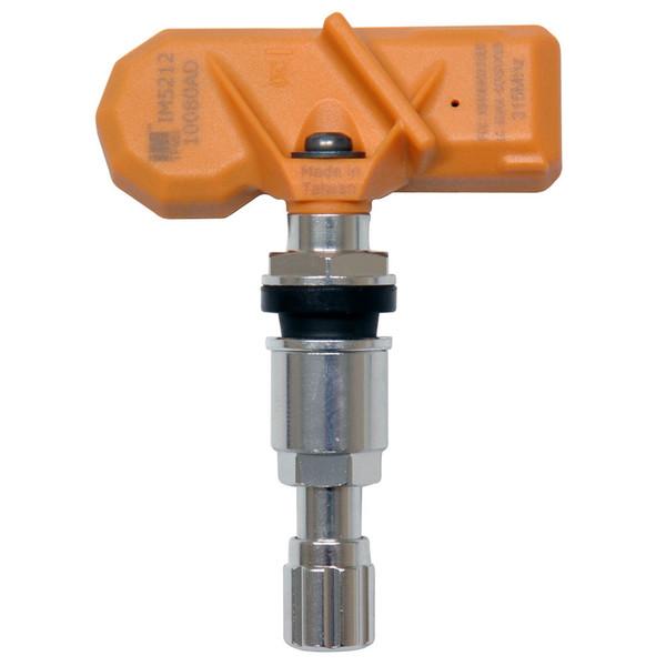 Pontiac tire pressure sensor
