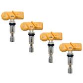 Lincoln Mark LT 2013-2014, Lincoln MKS 2011-2015, Lincoln MKT 2011-2016, Lincoln MKX 2011-2015, Lincoln MKZ 2010-2016, Lincoln Navigator 2011-2016 Tire pressure sensor