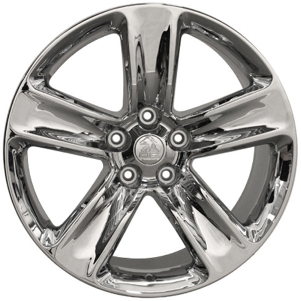 SRT RIms for Jeep