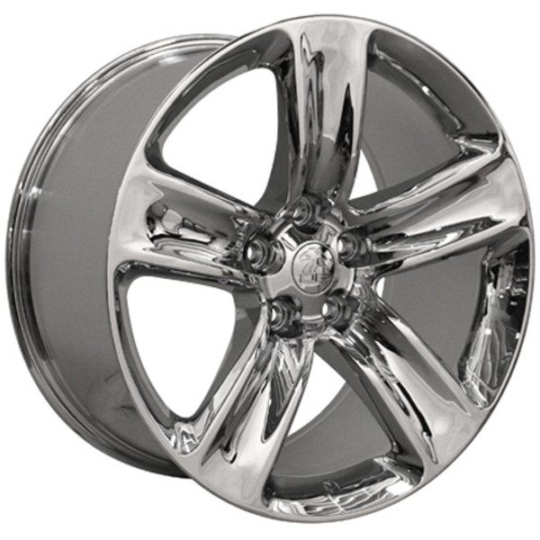 20 inch SRT Replica Wheels w/Tires