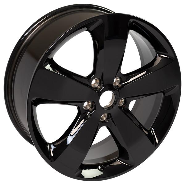 Altitude Wheels Hollander 9137B