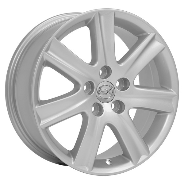 Lexus HOLLANDER # 74190 Wheels