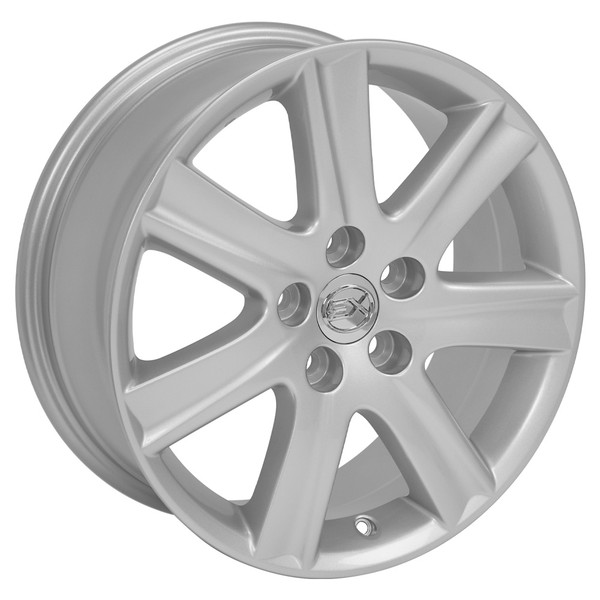 Rims for Lexus HOLLANDER # 74190