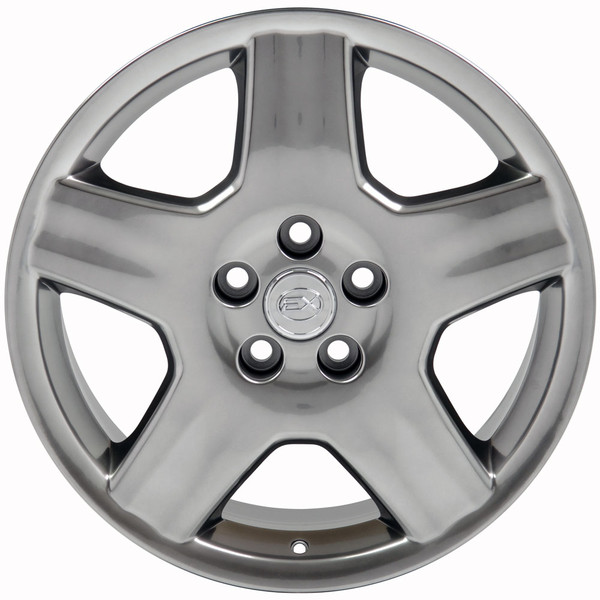 LS430 Rims Hollander 74179 Hyper