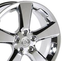Hollander 74171 Lexus RX Wheels