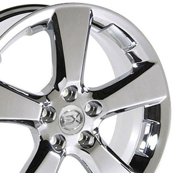 Hollander 74171 Lexus RX Wheels