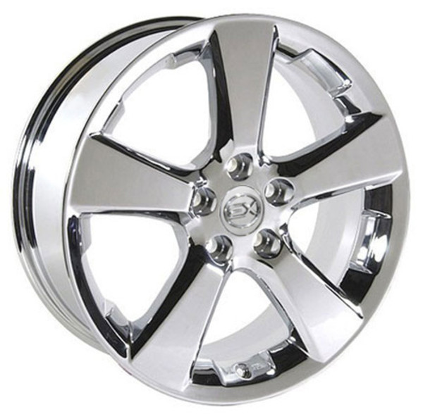Hollander 74171 Lexus RX Rims